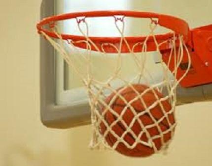 basketball menu