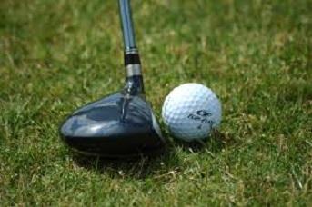 golf menu