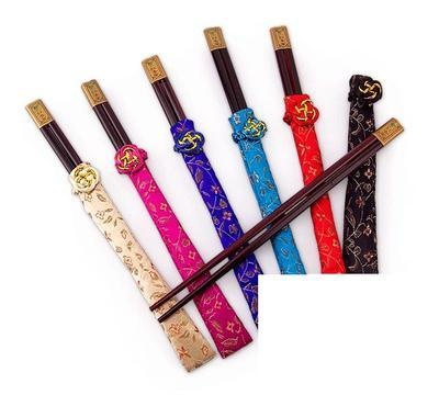 CLEARANCE SALE - Plain Lacquered Bamboo Chopsticks (price per pair)