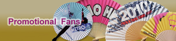 Promotional Fans Banner