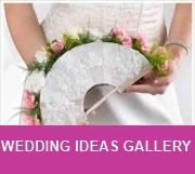 Wedding Ideas Gallery