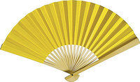 Yellow Fans