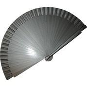 Silver Fans