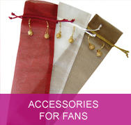 <!-- 100 -->Accessories for Fans
