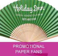 <!-- 010 -->Promotional Paper Fans