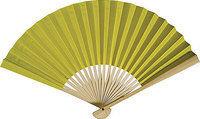 Chartreuse Fans