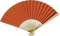 Orange Fans