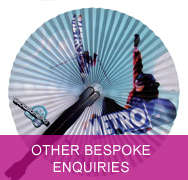 <!-- 050 -->Other Bespoke Enquiries
