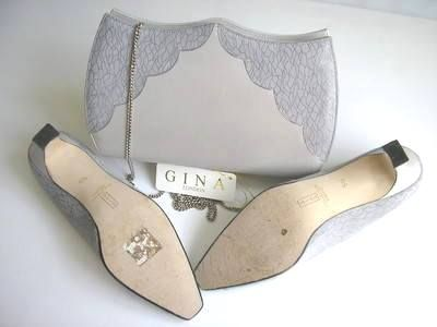 gina light grey