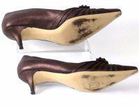 burnished sole