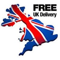 uk map delivery