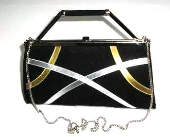 https://www.designershoesnotdesignerprices.co.uk/ourshop/prod_1968045-Gina-London-bag3-way-black-suede-goldsilverVintage-pristine.html