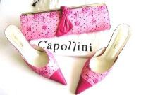 Capollini shoes | Pedro Garcia | Lisa kay