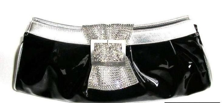 Affordable Gina Renata Ackery designer clutch bags