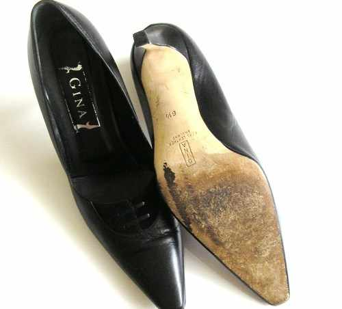 Gina black size 6.5