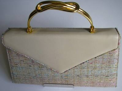 Renata multi with gold handle 2