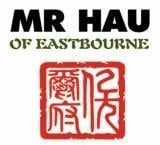 Mr Hau logo