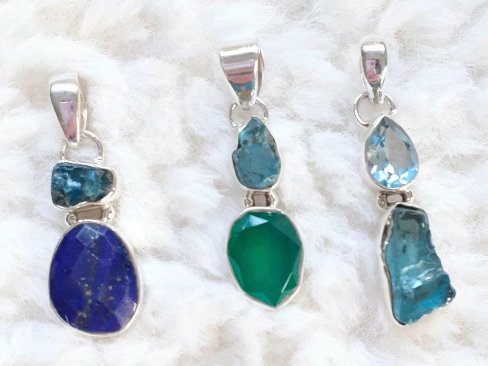 August pendants