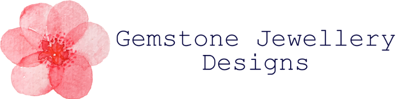 www.gemstonejewellerydesigns.co.uk, site logo.