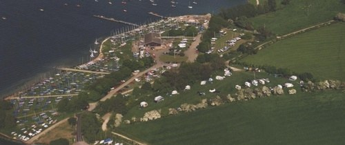 Image result for rutland water campsites