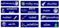 Role Play Pack - Space
