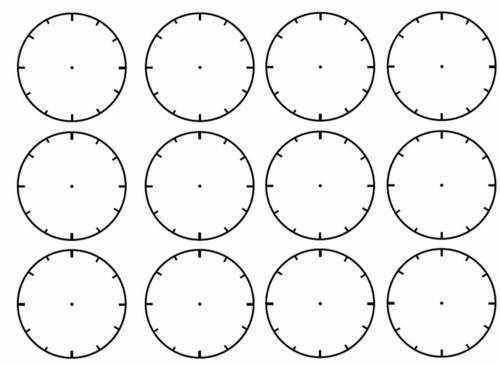 Clock Faces - Free