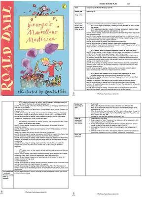 ... guided reading plans chapter by chapter guided reading plans all