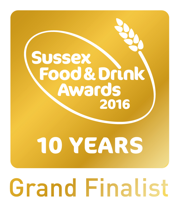 sussex food awards