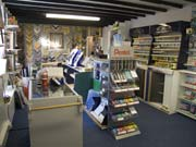 Art of Aberaeron art materials shop