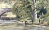 RP087/100 Fishermen's Tales, Cenarth