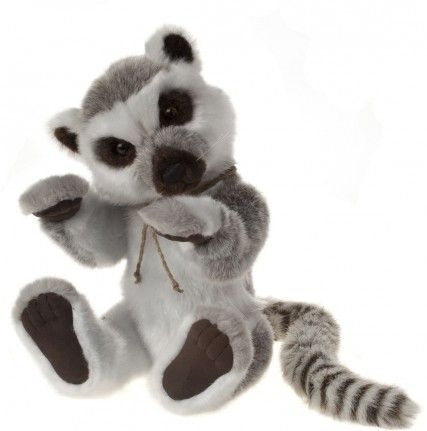 largeCharlie-Bears-Bandit-Lemur