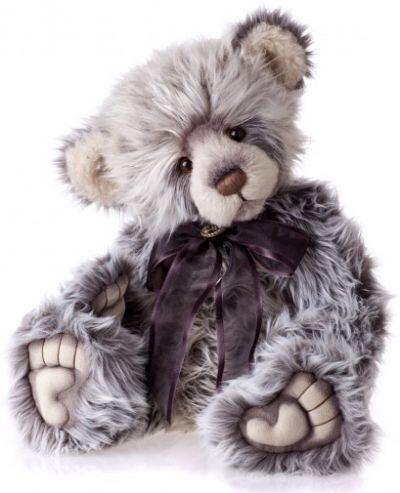 Charlie year bear 2012
