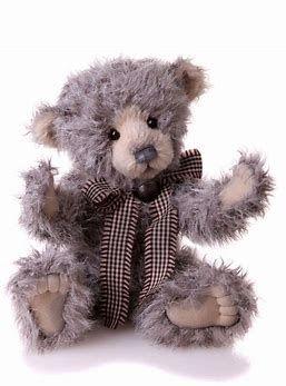Charlie year bear 2011