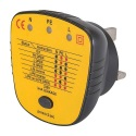 Electrical Socket Tester 13amp
