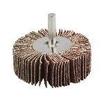 Abrasive Flap Wheel 80mm x 30mm P80