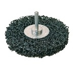 100mm Polycarbide Abrasive Wheel
