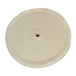 150mm Spiral Stitched Cotton Mop