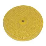 150mm Spiral Stitched Sisal Wheel