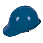 Safety Hard Hat Blue BSEN397 (Pack qty 1)