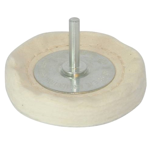 Loose Fold Polishing Mop 100mm