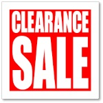 Clearance Lines - www.anvil-trading.com