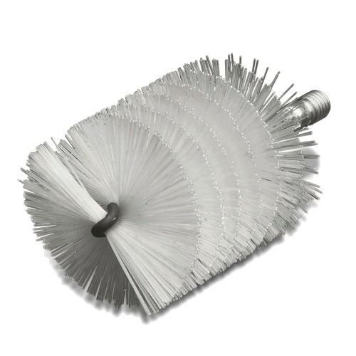 <!-- 030 -->Nylon Tube Brush 30mm x W1/2