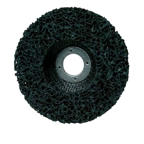 115mm x 22mm Polycarbide Abrasive Disc