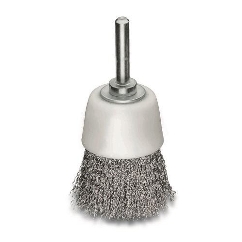 Stainless Steel Wire Cup Brush 50mm