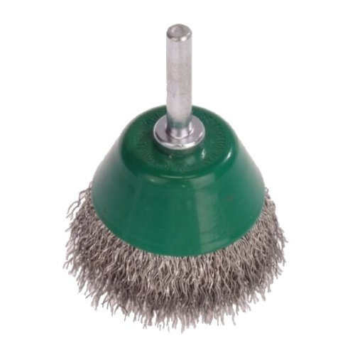 Stainless Steel Wire Cup Brush 60mm
