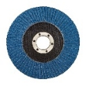 Flap Discs 100mm x 16mm P80 Zirconium