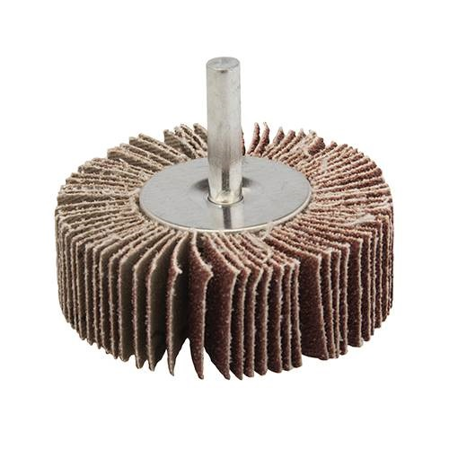 Abrasive Flap Wheel 40mm x 20mm P80
