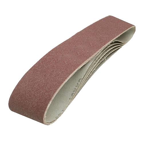 Sanding Belts 100mm x 915mm - P60 (Qty 5)