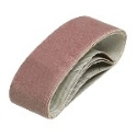 Sanding Belts 40mm x 305mm - P120 (Qty 10)