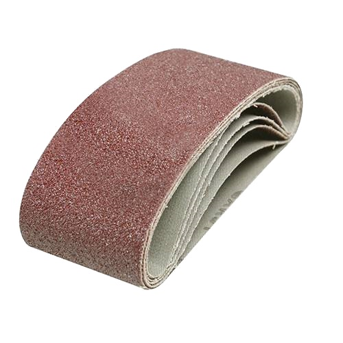 Sanding Belts 65mm x 410mm - P80 (Qty 10)